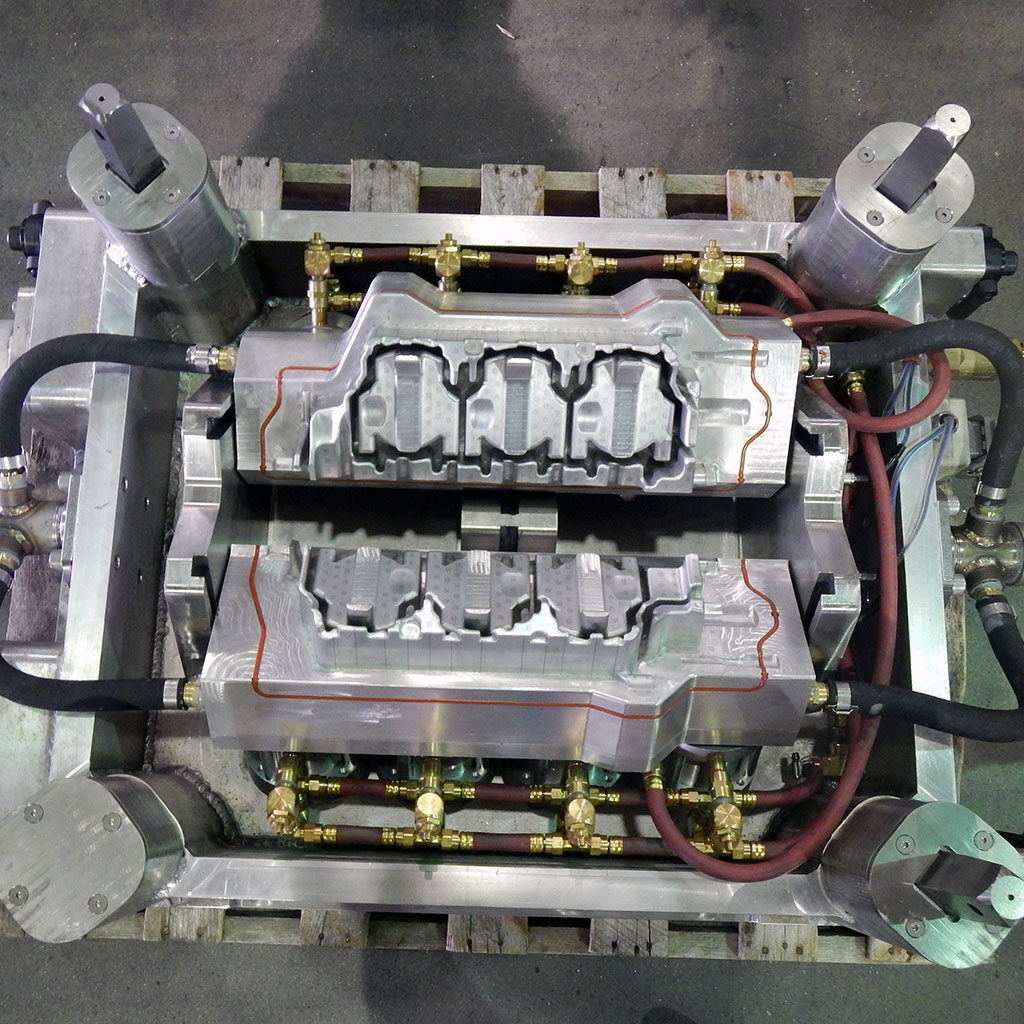 Tooling Capability View